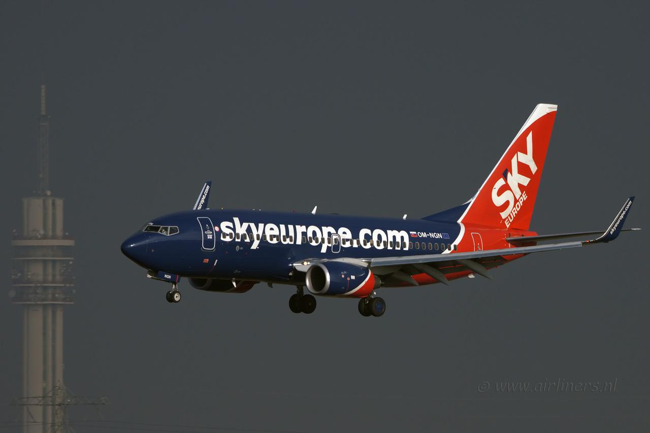 sky europe