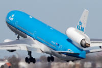 MD-11 KLM PH-KCA