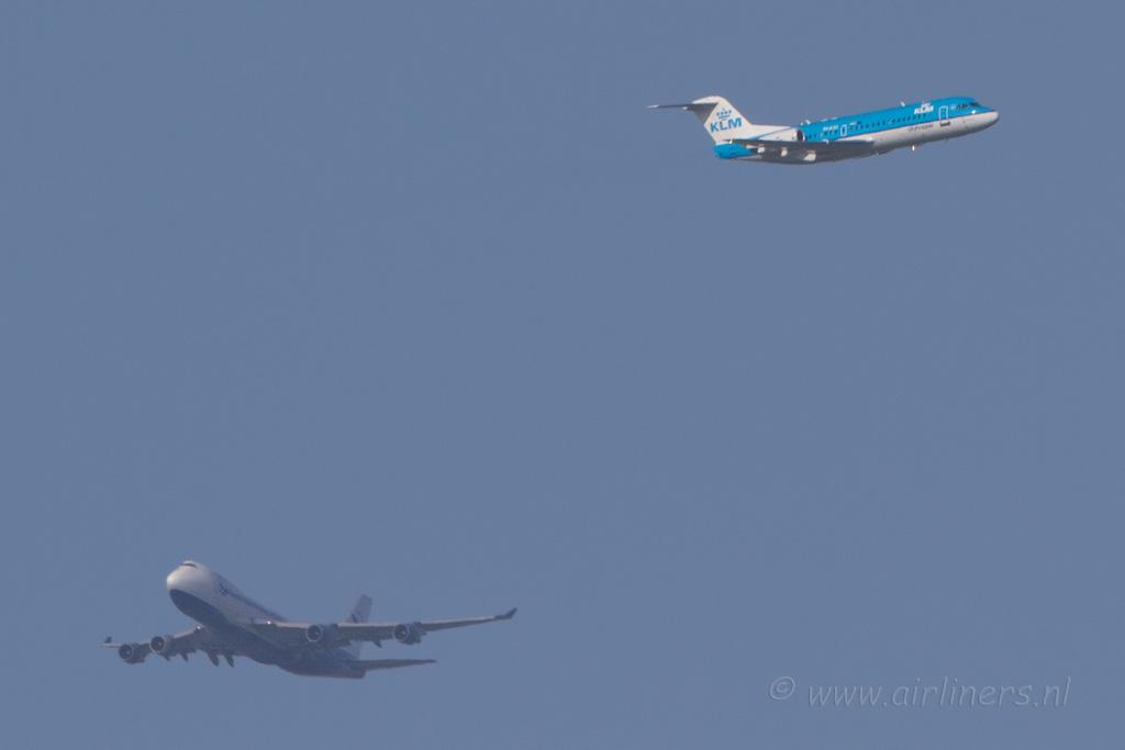 vloot air canada