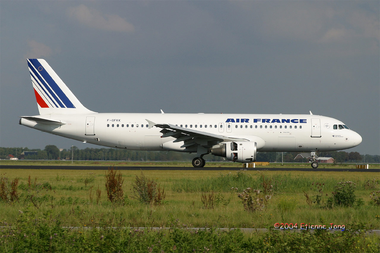 AIR FRANCE pictures and wallpapers Britair Brit Air Schiphol