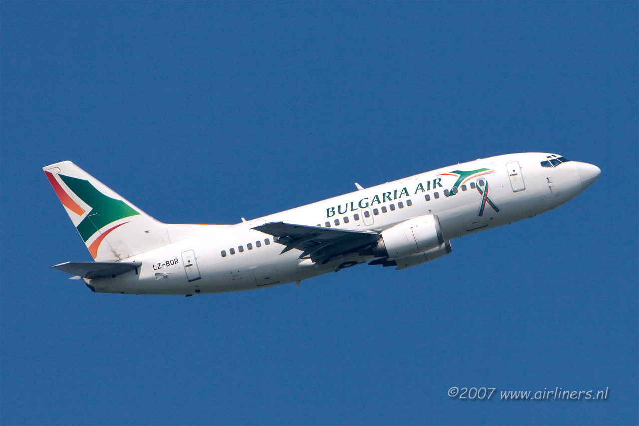 bulgaria air pictures and wallpapers