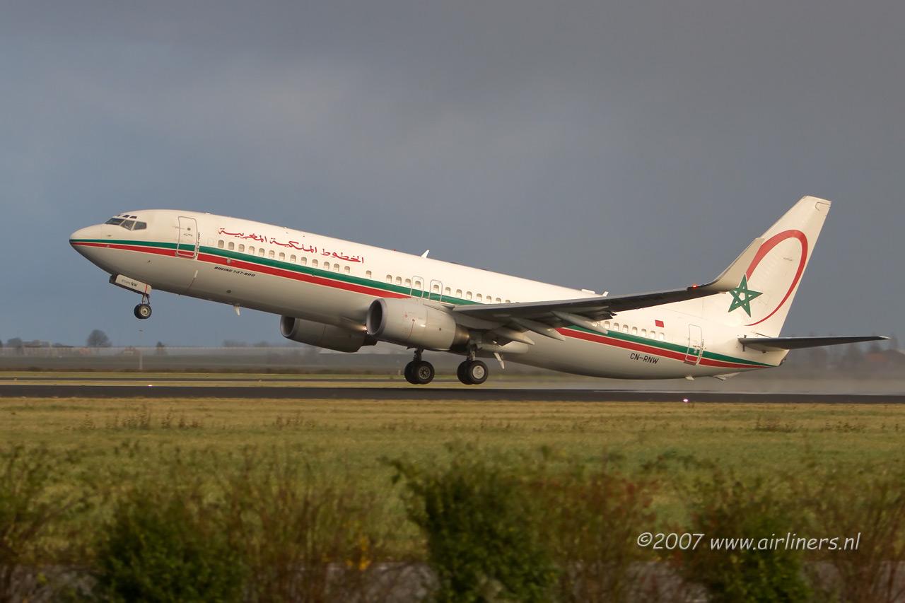 Royal Air Maroc - Page 4 111107-RAM-CN-RNW