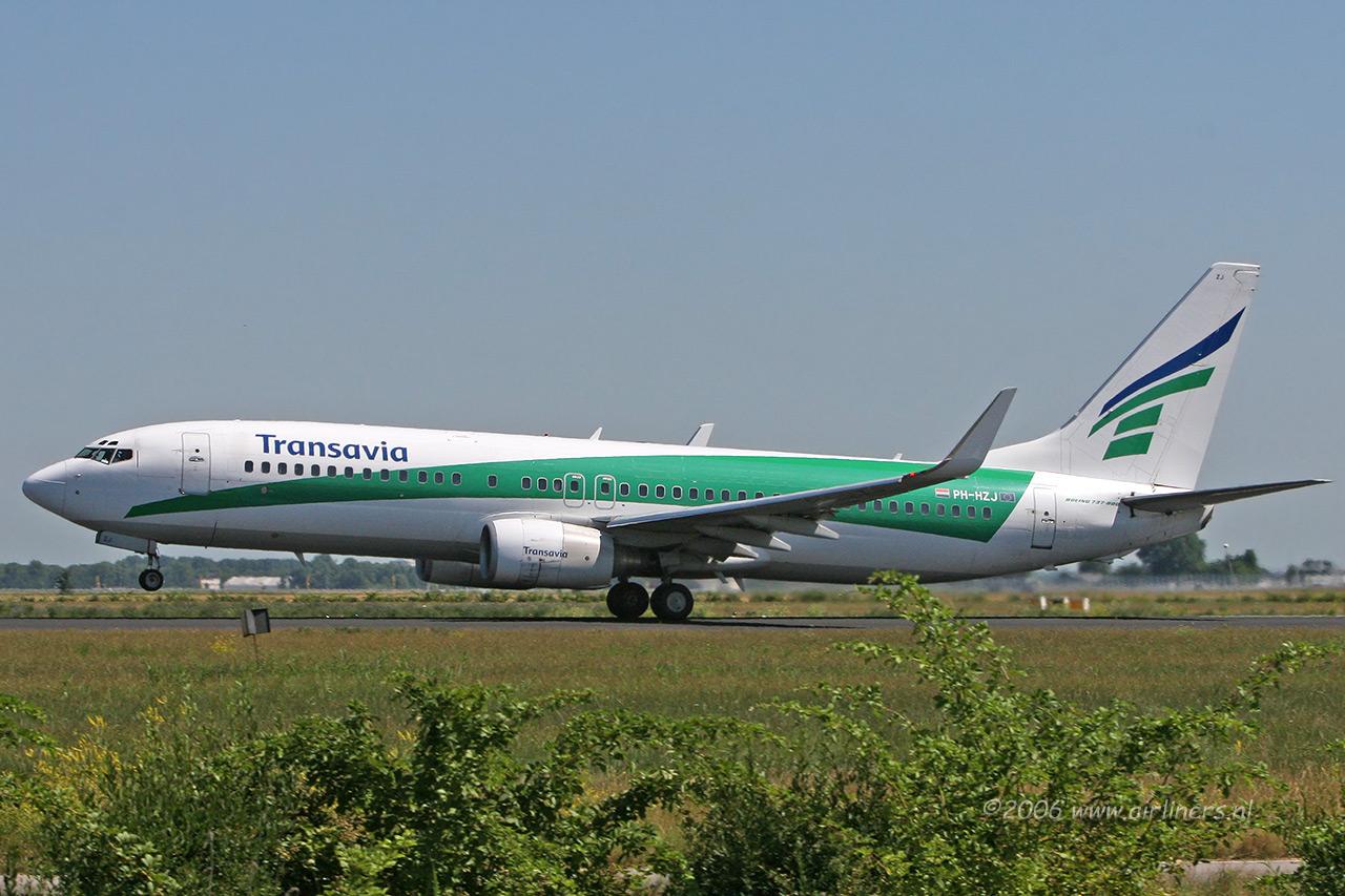 بویینگ 737 ---